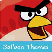 Balloon Themes