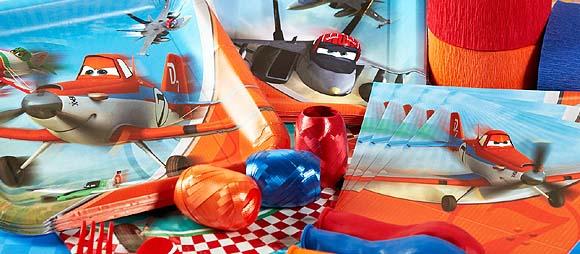Disney Planes Party