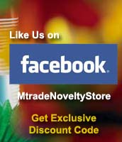 MTRADE - Singapore Party Supplies - facebook